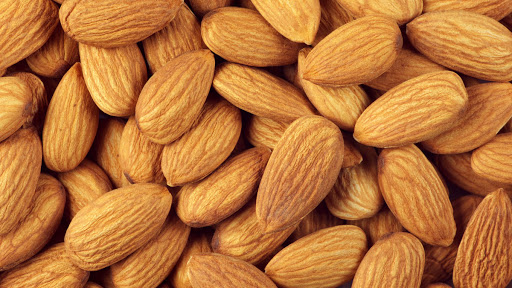 Almond Retailers in Hyderabad and Andhra Pradesh